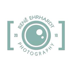 René Ehrhardt Photography Porträt & Hochzeitsfotografie logo